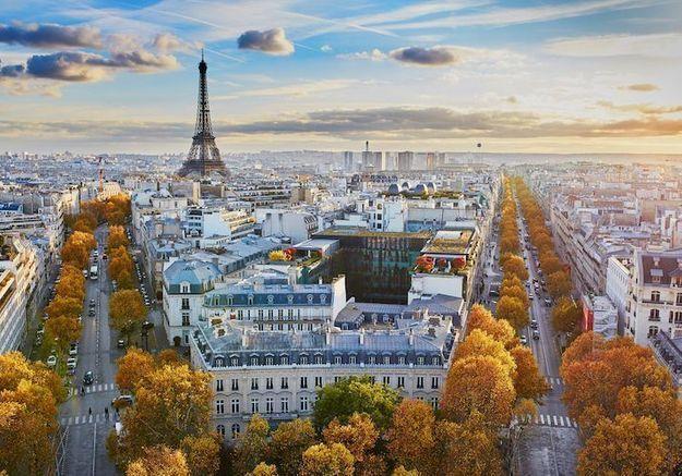 Paris Hotel 3 etoiles
