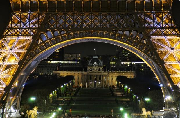hotel 4 étoiles Paris
